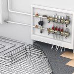 گرمایش از کف یا رادیاتور کدام بهتر است؟- وب سایت اسپیتی