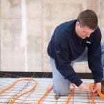 سیستم گرمایش از کف- وب سایت اسپیتی