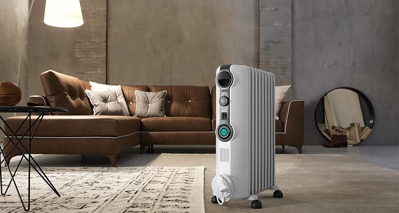 شوفاژ برقی یا رادیاتور برقی چیست؟