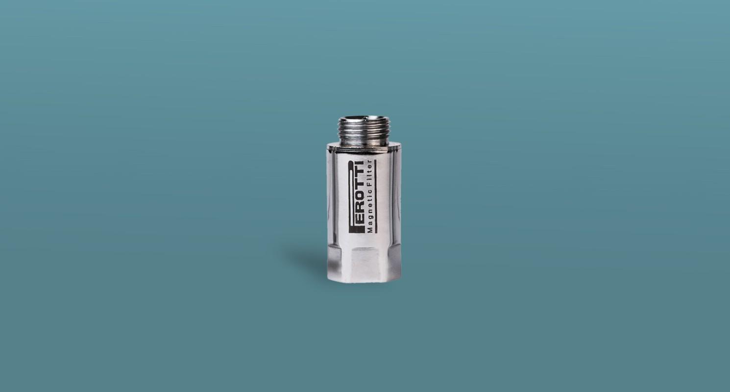 سختی گیر مغناطیسی یا فیلتر مغناطیسی چیست؟